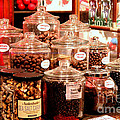 Candy Anyone? by Kathy  White