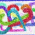Candy Canes by Debra Congi