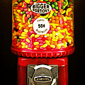 Candy Machine 40d8940 20150222 by Wingsdomain Art and Photography