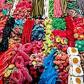 Candy Shop by Jim DeLillo