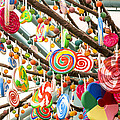 Candy Tree by Jijo George