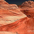 Candyland Canyons by Adam Jewell