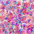 Candyland by Rachel Christine Nowicki
