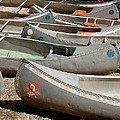 Canoes 143 by Gary Gingrich Galleries