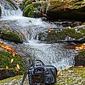 Canon 7d by Dan Sproul