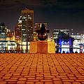 Canon View Of The City by La Dolce Vita