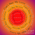 Can't Buy Me Love 4 by Andee Design