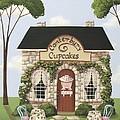 Canterbury Cupcakes by Catherine Holman