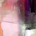 Canterbury Purple by Davina Nicholas