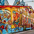 Canuck Funhouse 2 by Steve Harrington