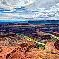Canyon Country by Chad Dutson