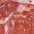Canyon De Chelly 3 by David Beebe