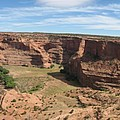 Canyon De Chelly View by Christiane Schulze Art And Photography