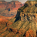 Canyon Grandeur 1 by Hany J