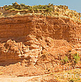 Canyonlands In West Texas by Millard H. Sharp