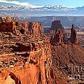 Canyonlands Shadows by Adam Jewell
