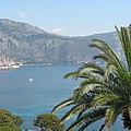 Cap Ferrat by Christiane Schulze Art And Photography