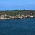 Cap Frehel Peninsula In Cotes-darmor by Panoramic Images