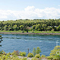 Cape Cod Canal by Andrea Anderegg
