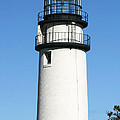 Cape Cod Highland Lighthouse by Michelle Wiarda