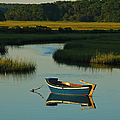 Cape Cod Quietude by Juergen Roth