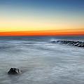 Cape Cod Sunrise by Bill Wakeley