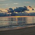 Cape Cod Sunrise by Pat Lucas