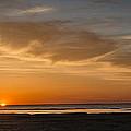 Cape Cod Sunset by Pat Lucas