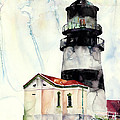 Cape Disappointment by Carla Palmer