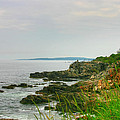 Cape Elizabeth Maine by Denyse Duhaime