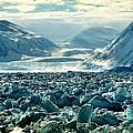 Cape Hallett Ross Sea Antarctica by Carole-Anne Fooks