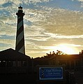 Cape Hatteras Lighthouse 1 11/05 by Mark Lemmon