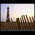 Cape Hatteras Lighthouse by Mike McGlothlen