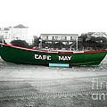 Cape May Fusion by John Rizzuto