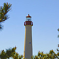 Cape May Lighthouse by Patrick Meek