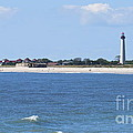 Cape May Point  by Nancy Patterson
