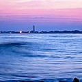 Cape May Seascape by Anthony Sacco