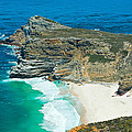 Cape Of Good Hope-south Africa by Photos By Pharos