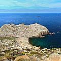 Cape Sandalo In Carloforte by Antonio Scarpi