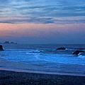 Cape Sebastian Oregon by Paddrick Mackin