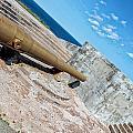 Cape Spear Fortress by Perla Copernik