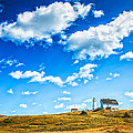 Cape Spear National Historic Park by Perla Copernik