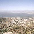 Cape Town Panoramic by Shaun Higson