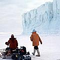 Capeevans-antarctica-g.punt-2 by Gordon Punt
