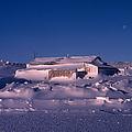 Capeevanshut-antarctica-g.punt-4 by Gordon Punt