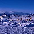 Capeevanshut-antarctica-g.punt-6 by Gordon Punt