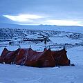 Capeevanshut-antarctica-g.punt-9 by Gordon Punt