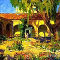 Capistrano by Pg Reproductions
