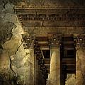 Capitol Columns by Jane Ann Long