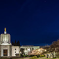 Capitol Twilight by Craig Pifer